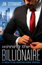 Stewart, J. M. Winning the Billionaire