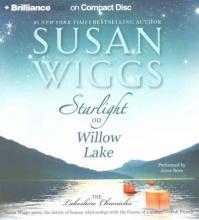 Wiggs, Susan Starlight on Willow Lake
