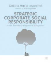 Debbie Haski-Leventhal Strategic Corporate Social Responsibility