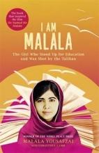 Malala,Yousafzai I Am Malala (mti)