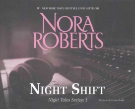 Roberts, Nora Night Shift