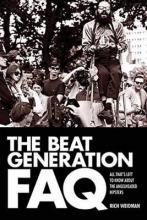 Weidman, Rich The Beat Generation FAQ