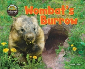 Phillips, Dee Wombat`s Burrow