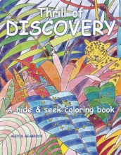 Seabrook, Alexis Thrill of Discovery