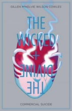 The Wicked + The Divine 3