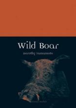 Dorothy Yamamoto Wild Boar