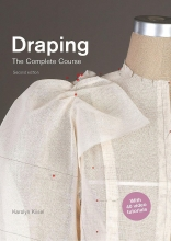 Karolyn Kiisel , Draping: The Complete Course