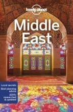 , Lonely Planet Middle East