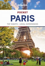 Lonely Planet Pocket Paris 6e