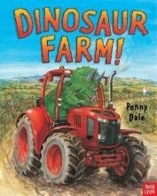 Dale, Penny Dinosaur Farm!