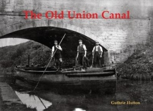 Guthrie Hutton The Old Union Canal