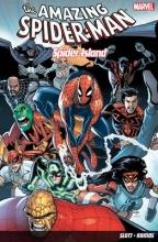 Slott, Dan Amazing Spider-Man: Spider Island
