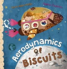 Walsh, Clare Helen Aerodynamics of Biscuits