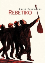 Prudhomme, David Rebetiko