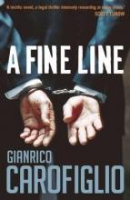 Carofiglio, Gianrico A Fine Line