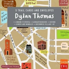 Thomas, Dylan A Dylan Odyssey Notecards Pack 2