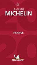 , *MICHELINGIDS FRANKRIJK 2020