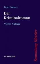 Nusser, Peter Der Kriminalroman