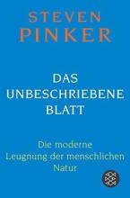 Pinker, Steven Das unbeschriebene Blatt