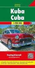 , F&B Cuba