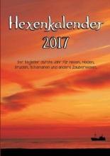 Sandra Cramm , Hexenkalender 2017