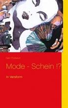 Podszun, Gert Mode - Schein !?