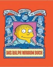 Groening, Matt Simpsons: Das Ralph Wiggum Buch