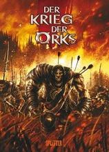 Peru, Olivier Der Krieg der Orks 01. Die Kunst des Krieges