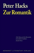 Hacks, Peter Zur Romantik