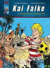 Reding, Raymond Kai Falke 13. Verschollen in der Wüste