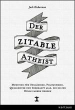 Huberman, Jack Der zitable Atheist