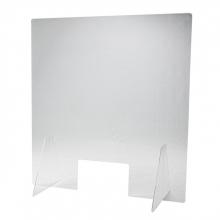 , Baliescherm Quantore 75x80cm transparant