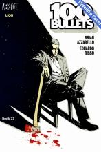 Azzarello,,Brian/ Risso,,Eduardo 100 Bullets 22. deel 22