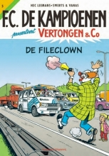 Hec  Leemans De fileclown