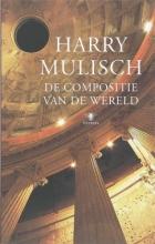 Harry  Mulisch De compositie van de wereld