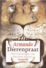 Armando , Dierenpraat