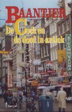 A.C.  Baantjer De Cock en de dood in antiek