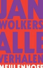 Jan  Wolkers Alle verhalen