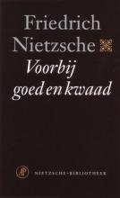 Friedrich Nietzsche , Voorbij goed en kwaad