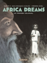 Bihel,,Frédéric/ Charles,,Jean-francois Africa Dreams Hc04