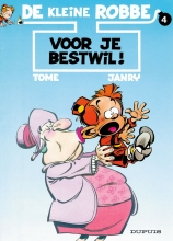 Geurts,,Janry/ Tome,,Philippe Kleine Robbe 04