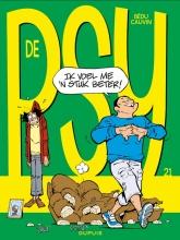 Bédu/ Cauvin,,Raoul Psy 21
