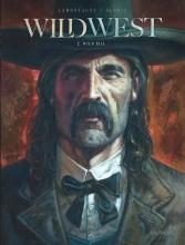 Lamontagne Jacques, Thierry  Gloris , Wild West 02