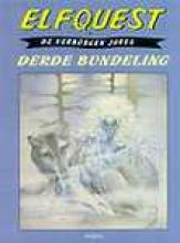 Pini,,Wendy/ Pini,,Richard Elfquestboek Verborgen Jaren Bundel 03