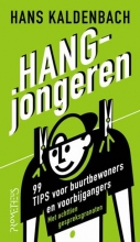 Hans  Kaldenbach Hangjongeren