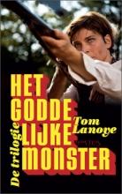 Tom Lanoye , Het Goddelijke Monster