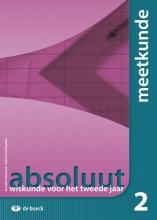 Absoluut 2 - Meetkunde - Leerwerkboek