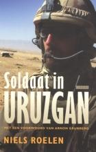 Niels  Roelen Soldaat in Uruzgan
