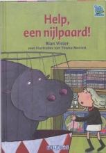 Rian Visser , Help, een nijlpaard