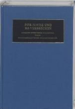 Christiaan F.  Ruter DDR-Justiz und NS-Verbrechen 2
